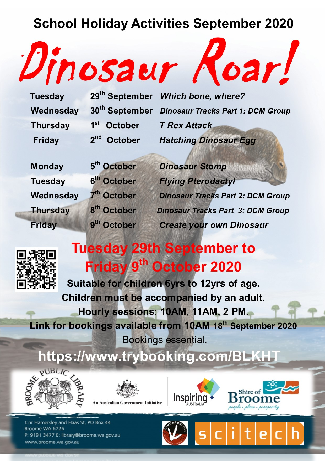 Dinosaur Roar! School Holiday Programme September 2020.jpg